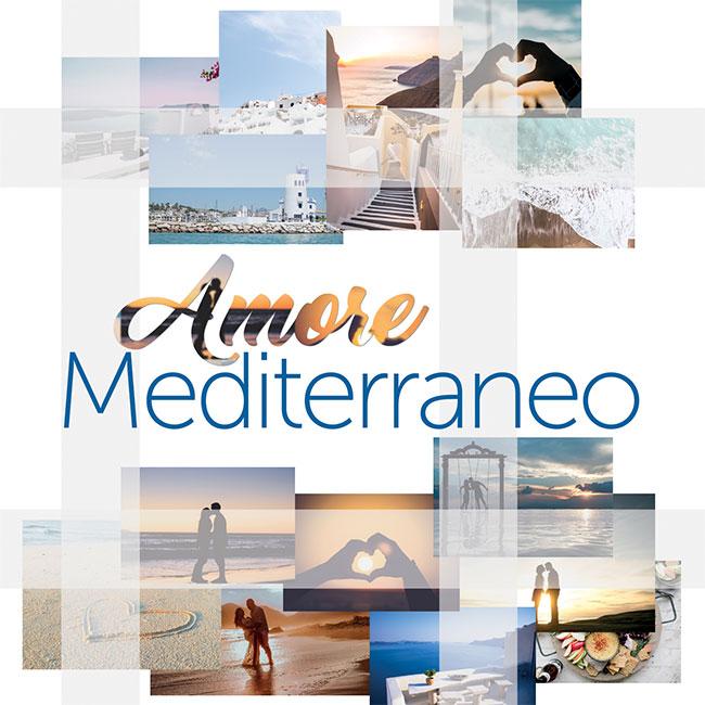 amore mediteraneo musica da ballo